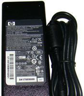 Блок питания Li Shin Electronics для ноутбука HP